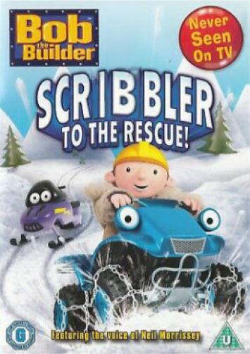 Scribbler to the Rescue!